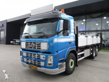 camion Volvo FM 12 Open laadbak 6X2 R