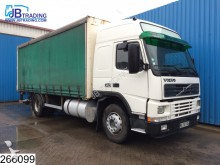 camion Volvo FM12 340 Manual