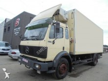 camion Mercedes 1722