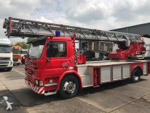 camion piattaforma aerea Scania