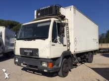 camión MAN L2000 9.153