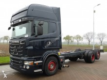 camion Scania R500 LB6X2MNA WB 510