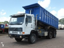 camion Volvo FL 10.285 6X6 MANUAL