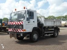 camion Volvo FL 10-285 4X4 PALFINGER PK7000