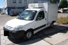 camion frigo Citroën
