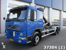 camion Volvo FM 12.380 6x2 Manual