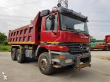 camion Mercedes Actros 3340
