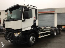 camion Renault Gamme T 440 P6X2 E6
