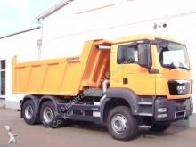 camión multivolquete nuevo
