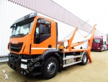 camion Iveco Stralis AD190S40 Hyva Tele NG 20-14 TAXL