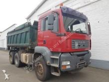 camion MAN TGA 33.480 BB/6x4, Meiller Jet,Intarder Schalt