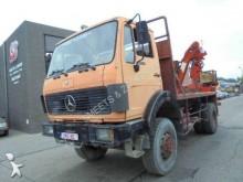 camion Mercedes AK 1922