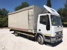 camion cassone centinato Iveco