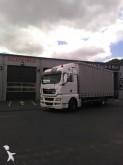 camión MAN TGX 18.480 XLX
