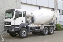 camion MAN TGS 40 400 BB-WW