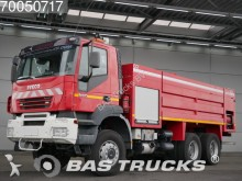 camion Iveco Fire Fighter Industrial. 6X6 6x6 Big-Axle Steels