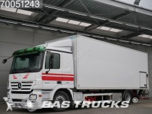 camión Mercedes Actros 1832 LS 4X2 Powershift Ladebordwand Euro