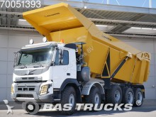 camion Volvo FMX 440 10X4 30m³-Africa spec-Dumper 55-Ton-Payl