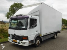 camion Mercedes Atego 817 LOADLIFT