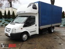 camion Teloni scorrevoli (centinato alla francese) Ford