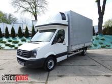 camion rideaux coulissants (plsc) Volkswagen
