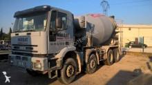 camion Iveco Eurotrakker 340E35