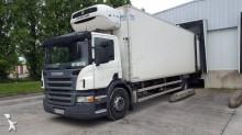 camion frigo monotemperatura Scania