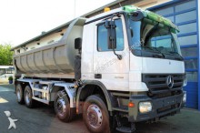 camion Mercedes Actros3246 8x4 Kettenabrollkipper EURO5 Doppel H