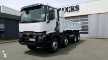 camion Renault Gamme K 440