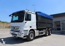 camión Mercedes Actros 2648