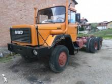 camion Magirus 260-30