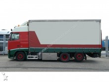 camión Volvo FH 440 6X2 CURTAINSIDE