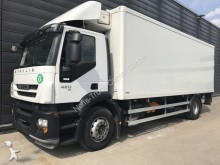 camion Iveco Stralis AD190S42 Kühlkoffer (Euro5 Klima AHK)