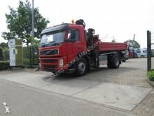camion Volvo FM9 tipper/crane 150 dkm!