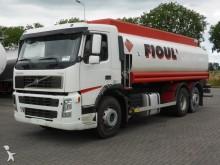 camion Volvo FM 340 6X2*4 18500 L FUEL
