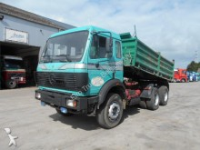 camion Mercedes SK 2435 (BIG AXLE / STEEL SUSP. / V8)
