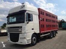 camion DAF XF XF 105 510