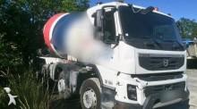 camión Volvo FMX 410
