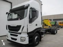 camion Iveco Stralis 460 Hi-Way