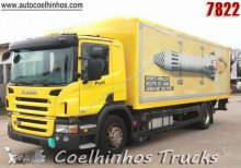 camion Scania P 320