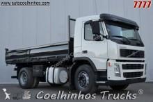 camión Volvo FM 380
