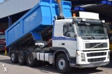camión Volvo FM 480 / 64.000 km! / 8x4
