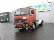 camion Volvo FH12 380 full steel