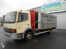 camion Mercedes Atego 1215