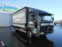 camión Volvo FL6 12 - Euro 2