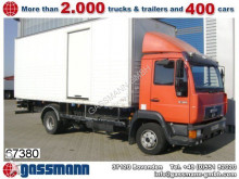 camion MAN L73 / 12.224 4x2 / 4x2 Dachspoiler/NSW