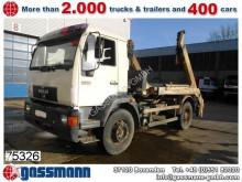 camión MAN L87 / 18.224 4x2 / 4x2