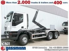 camión multivolquete Iveco