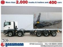 camion MAN TGS 50.480BB10x4 mit Meiller RK30.70 TLS Autom.