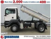 camion MAN TGS / 18.400 BB/4x4 / 4x4 Klima